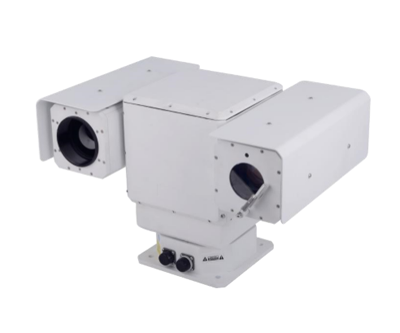 Thermal Security Camera TC600PTZ